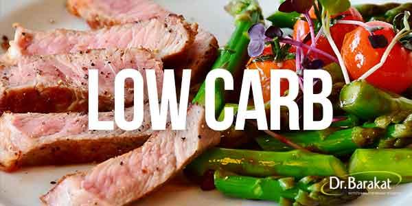 O que é Low Carb