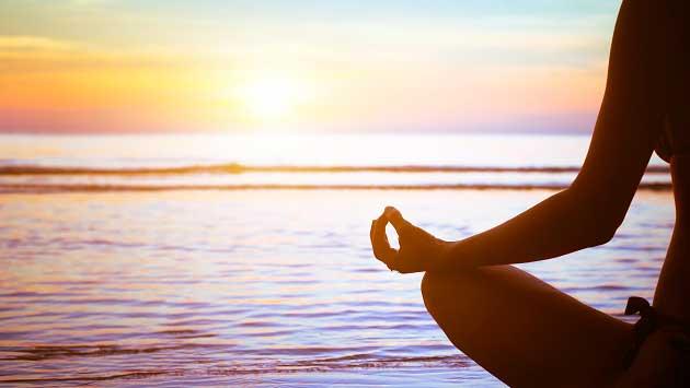 Equilibrio Corpo Mente e Espirito