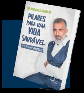 #escolhiserfeliz livro dr barakat