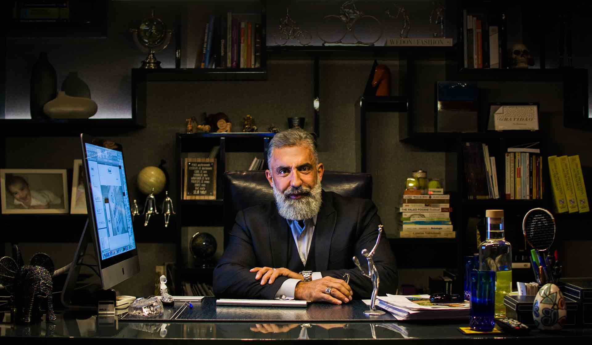 Quanto é uma consulta com o Dr. Barakat