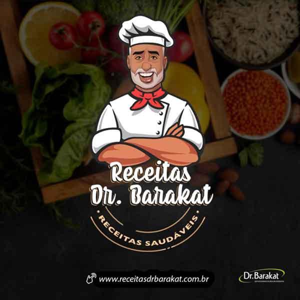 Reitas Dr. Barakat - Vida Saudável